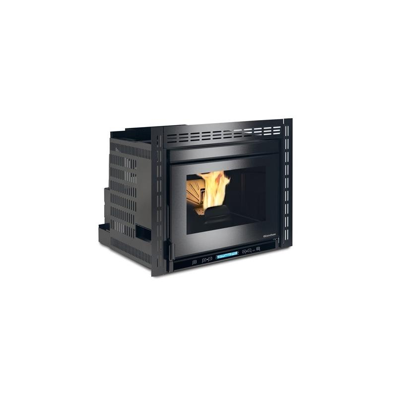 EXTRAFLAME Comfort Plus Crystal 11 kw