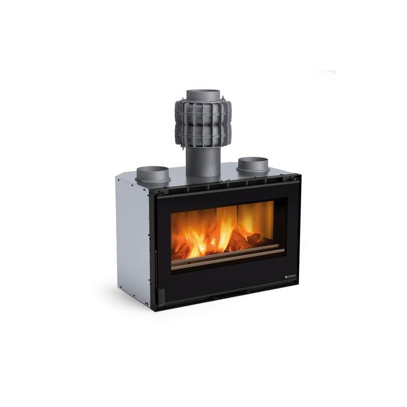 NORDICA Inserto 80 PRS Crystal 9,5 kW