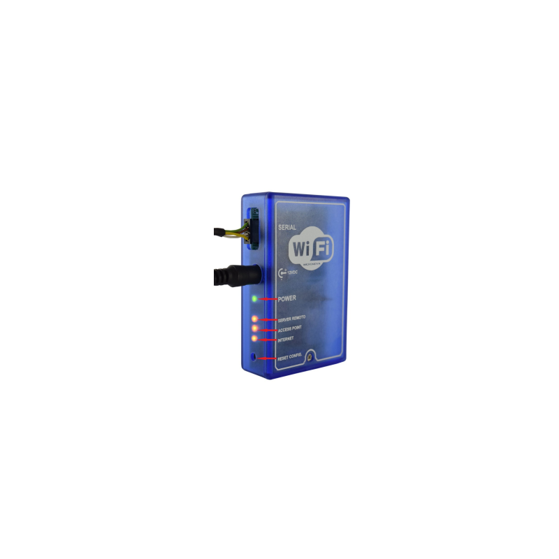 Module WIFI EVACALOR - PHEBO STUFE