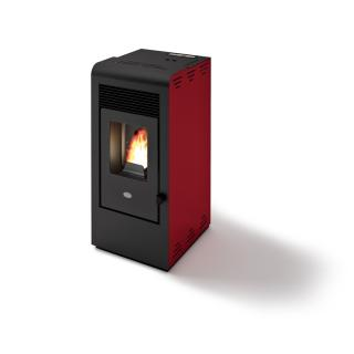 EVACALOR Rita 9,5 kw Bordeaux
