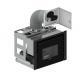 Tiroir haut EXTRAFLAME Comfort Idro L80