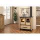 Cuisinière à bois - LA NORDICA Family 3.5 8 kW