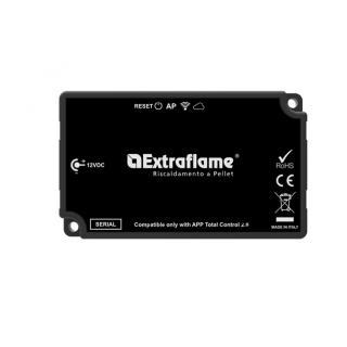 Module Wifi Extraflame 2.0