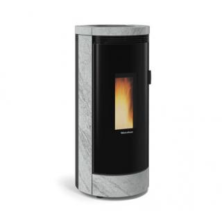 EXTRAFLAME Debby 9 kW étanche