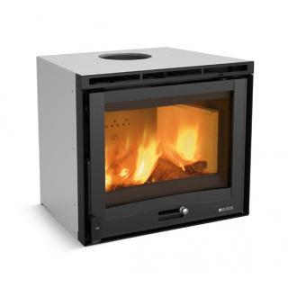 Insert à bois ventilé - NORDICA Inserto 60 4.0 Ventilato 6,5 kW