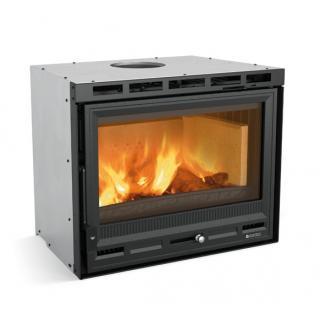 Insert à bois ventilé - NORDICA Inserto 70 L 4.0 Ventilato 8 kW