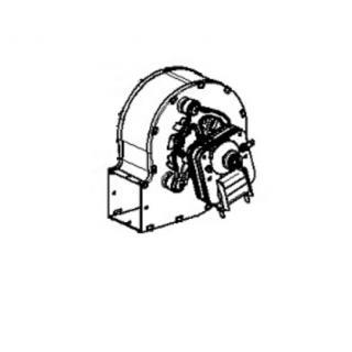 Ventilateur d'air pour poêles EXTRAFLAME