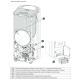 Poêle à granules thermo hydraulique étanche - EXTRAFLAME Costanza Idro 17 kW