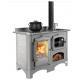 Cuisinière à bois  - LINCAR Duchessa 15 kW
