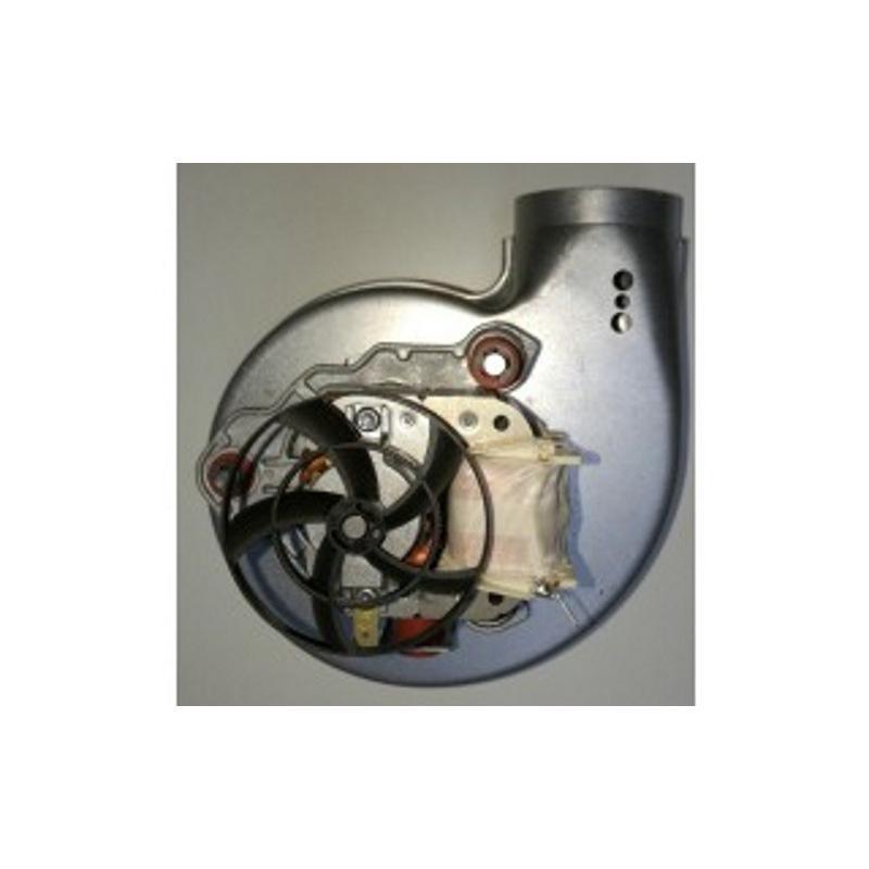 Ventilateur d'air poêles Eva calor