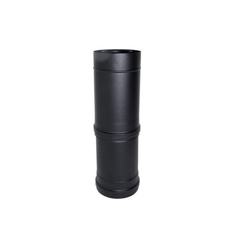 Conduit élément télescopique 325 mm à 530 mm