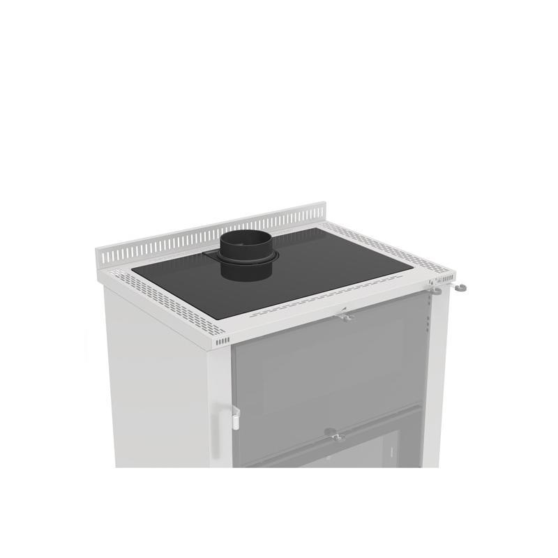 Kit plan vitrocéramique pour cuisinière - LA NORDICA Padova